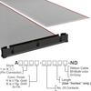 Rectangular Cable Assemblies -- A1KXB-6436G-ND -Image