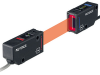 KEYENCE Digital Laser Sensor -- LV-NH110 - Image
