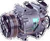 TRSE Series Scroll Compressors