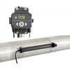 AquaTrans Ultrasonic Liquid Flowmeter -- AT6C1AT1012IN21AFT01E0 -- View Larger Image