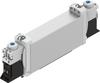 Air solenoid valve -- VUVG-B14-B52-ZT-F-1P3 -Image