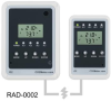 Oxygen Depletion Safety Alarm -- RAD-0002