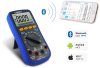 Digital Multimeter With Bluetooth -- OWON 3 5/6 -Image
