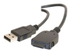 Cables to Go USB PDA Sync and Charging Cable -- 12509