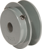 "2.6"" Finished Bore Sheave -- 8046419 - Image"