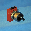 2-Position Selector Switch -- N5CSMD - Image