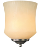 1170-56 1 Light Wall Sconce -- 1170-56 - Image