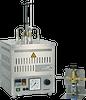 Gum Content of Fuels - Air & Steam-Jet Evaporation - GUM (semi-automatic) Tester -- Gum Bath