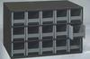 Akro-Mils® Steel Frame Cabinets -- 55210