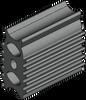 Channel Gasket -- 1003*