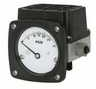 Differential Pressure Gauge/transmitter, 10 PSI; Aluminum Body With 1/4