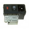Power Entry Connectors - Inlets, Outlets, Modules -- CCM1759-ND -Image