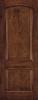 Aurora® Custom Fiberglass All Panel Exterior Door Series