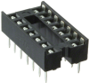Sockets for ICs, Transistors -- A120348-ND -Image
