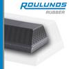 Industrial Transmission Belts -- ROFLEX MULTILAM ADVANCE -- View Larger Image