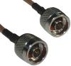 Coaxial Cables (RF) -- 175101-07-96.00-ND -- View Larger Image