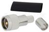 UHF Male Connector Crimp/Non-Solder Contact Attachment for LMR-400, PE-C400, PE-B400, PE-B405 -- EZ-400-UM -Image