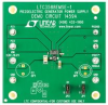 Energy Harvesting Power Supply Demo. Board -- 76R6978