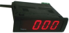 DIGITAL PANEL METER, 85VAC TO 250VAC -- 23T4117