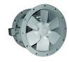 Marine Duty Direct Drive Duct Axial Fan -- 44M Series