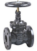 Iron Gate Valve -- Series 406E - Image