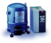 VTZ, Variable speed reciprocating compressors for R404A, R134a, R407C, Voltage code J, 200-240 V -- 120B0032