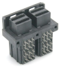 Mini SAS HD 8i Receptacle Connectors - SFF-8643 -- Q080639HR072M501ZA - Image