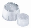 712160-0830 - Thermo Scientific Nalgene Replacement polypropylene cap, 83B -- GO-06258-30