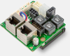 EPOS4 Compact 50/5 EtherCAT, digital positioning controller, 5 A, 10 - 50 VDC -- 628094 -Image