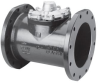 Turbine Flow Meter -- Turbo 6200 12
