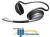 Sennheiser Binaural Noise-Canceling Behind the Neck PC.. -- PC141