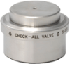 Straight Sided Insert Valve -- SIJ (SSI-150)