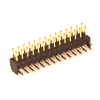 Rectangular Connectors - Headers, Male Pins -- 900-0870492816-ND -Image