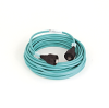 1585 Ethernet Media Patchcord -- 1585BT-M8UBBM-12