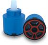 Ceramic Faucet Valves -- Cice™ Optima 40 DI5 -- View Larger Image