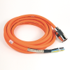 MP-Series 7m Standard Power Cable -- 2090-CPWM7DF-08AA07 -Image