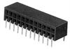 .100 AMPMODU Connectors per MIL-C-55032 -- 4-87962-4