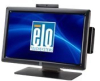 Elo 2201L 22in 1920x1080 LED SAW Touchscreen Monitor - USB - DVI - VGA - Built-In Speakers -- E382790 - Image