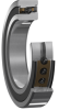 Specialty Ball Bearings - DS-Type 7100-KRDS Series -- 7106KRDS-BKE#7-Image