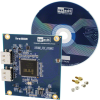 Evaluation Boards - Expansion Boards, Daughter Cards -- P0083-ND