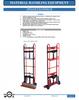 Appliance Handtruck -- HT-60X16-DR - Image