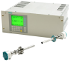 In-Situ Laser Gas Analyzer -- LDS6