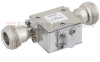 High Power Isolator N Female With 20 dB Isolation From 7 GHz to 12.4 GHz Rated to 50 Watts -- FMIR1009 -Image