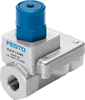 VLX-2-1/4-MS-NPT Pneumatic valve -- 34922-Image