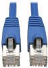 Modular Cables -- N262-020-BL-ND -- View Larger Image