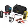 DMM, Current Meter, Non-Contact Volt. Detector & 1kVMegohmmeter -- 2133.13