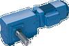 Right Angle Gearmotors -- W**10 DD ZBA 63 A 2 - Image