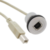 USB Cables -- 1195-3479-ND -Image