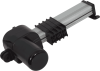 "Track Linear Actuator (Stroke Size 10"", Force 150 Lbs, Speed 1.50""/sec) -- PA-18-10-150 - Image"