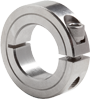 One-Piece Clamping Collars - Image